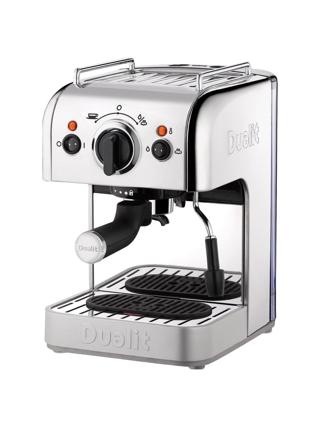 84440 3in1 Coffee Machine Dualit, Espresso coffee