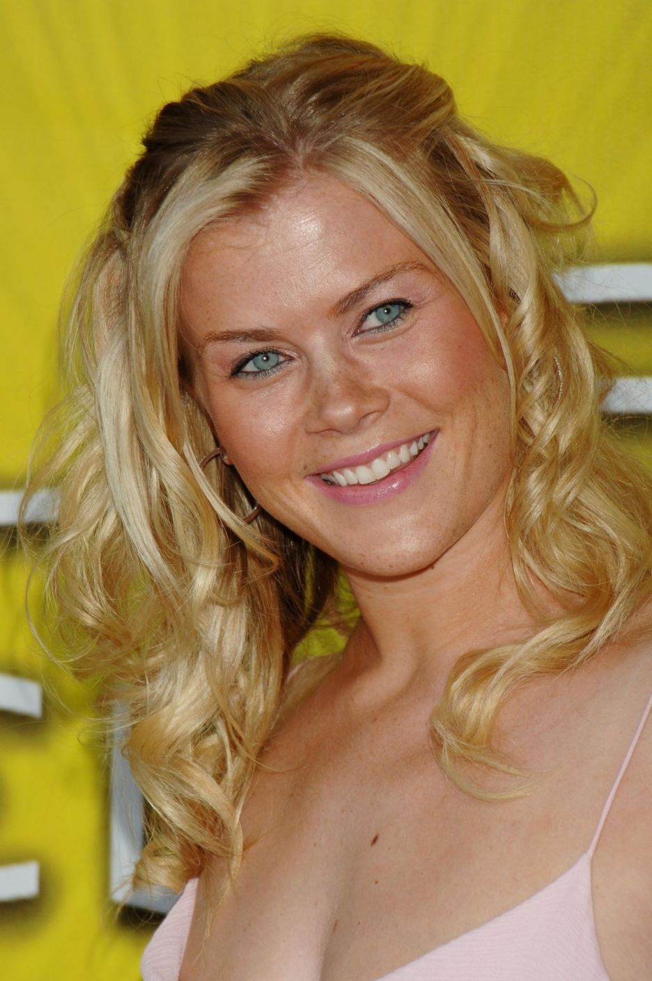 Cleared alison sweeney gallery