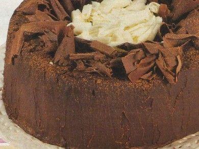 Ninho de Chocolate
