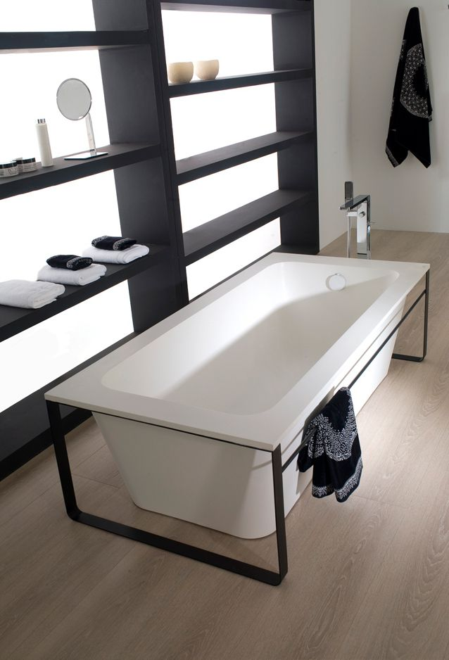 MODUL\u0027 collection by Systempool for Porcelanosa Grupo Habitus