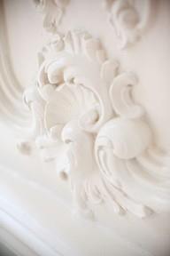 architectural detail <3