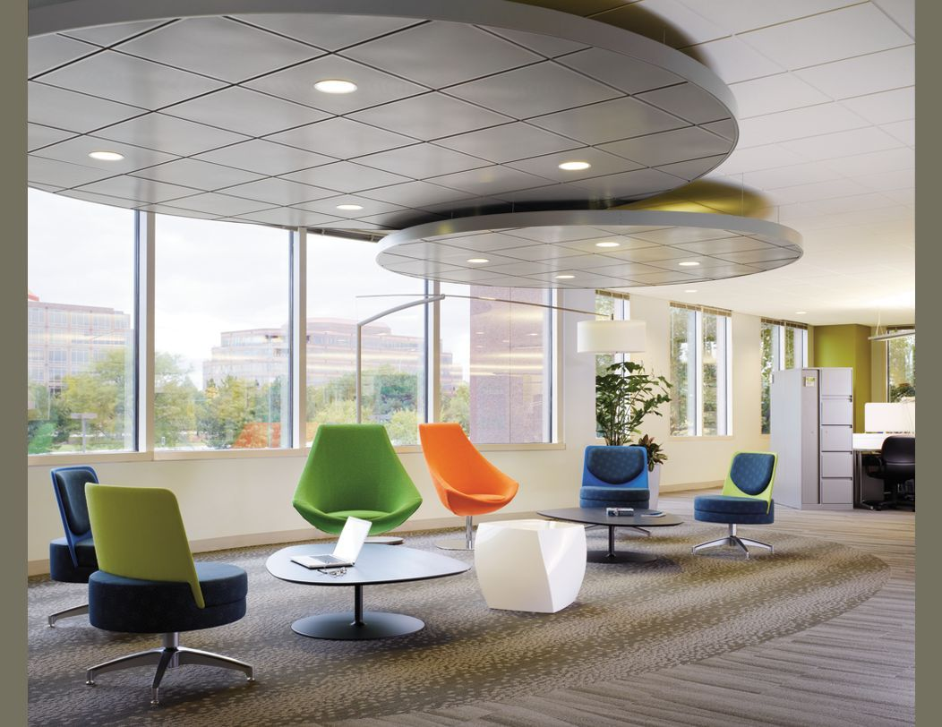 Commercial Ceiling And Wall Systems Idea Amp Photo Gallery