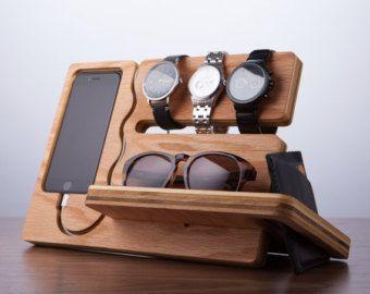 AUSVERKAUFT FÜR URLAUB LIEFERUNG ***  Das Dock Watch und Auge ist minimalistisch und eine Feature-Reich-Lösung für beide berechnen und #iphone3