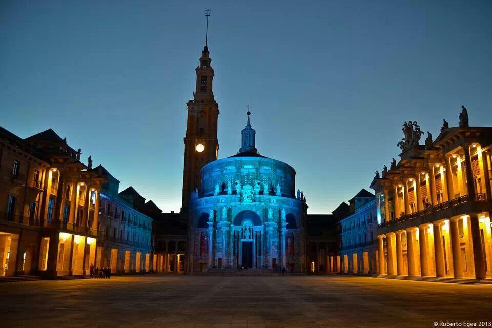 ♥Universidad Laboral de Gijón (Asturias)