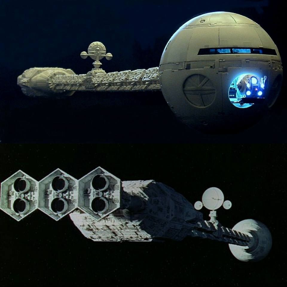 Pin by TheXDatabase on Spaceships AND Space Stations ...