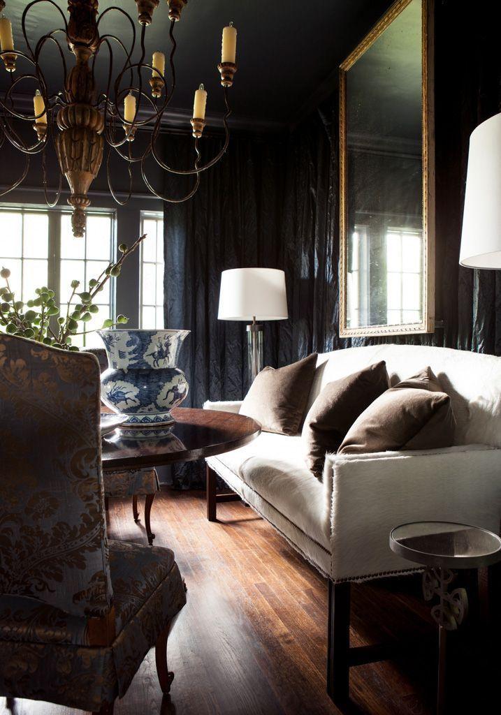 Whitenoten Interiors In 2018 Pinterest Haus Inneneinrichtungpin Von