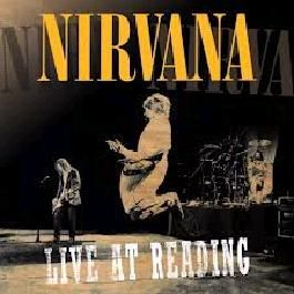 "Live at Reading de Nirvana. Álbum seleccionado en la guía musical ""Al ritmo de... rock!!!"""