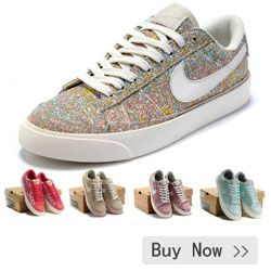 Nike Blazer Women Shoes