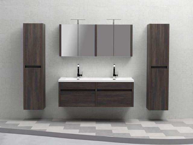 wall mounted bathroom cabinets decor