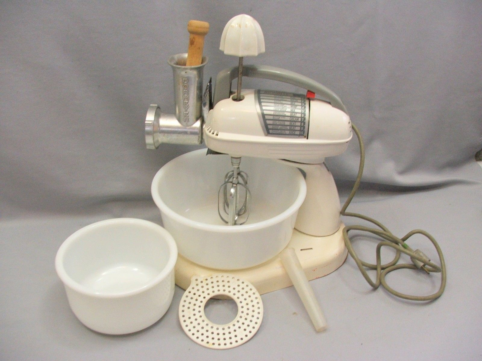 Vintage Kitchenaid Mixers For Sale On Ebay