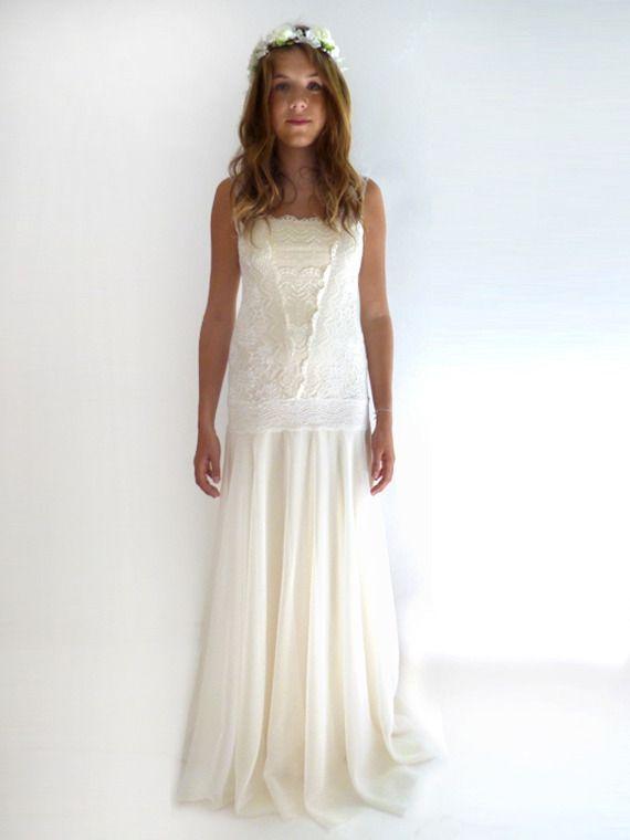 wedding dress idea | Wedding Ideas | Pinterest | Speakeasy wedding ...