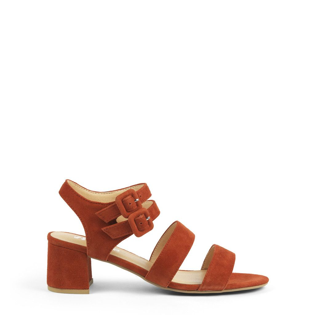 a990e7601c1b cherry brown sandal with block heel. please restock ! jardin heel in cherry