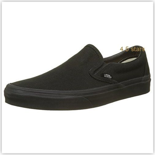 Vans Unisex Adults Classic Slip   Shoes $0 - $100 : Adults' 0 - 100