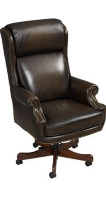 Home Offices, Donovan Desk Chair, Home Offices | Havertys Furniture