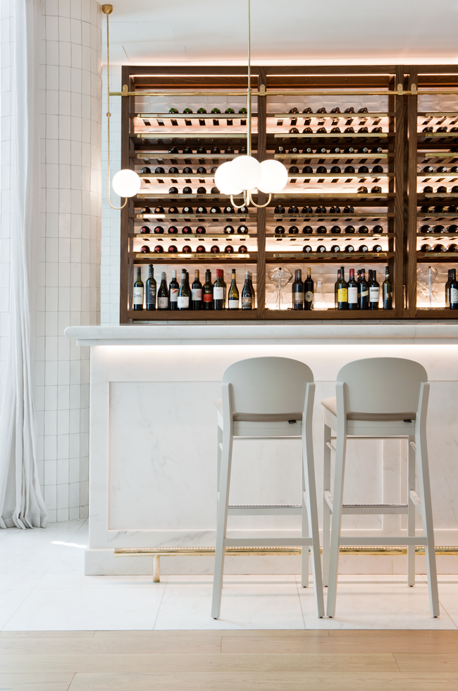 Places Spaces Tiny Collins Street By Hecker Guthrie Http Www Weddinex Com Other Ideas Places Spaces Tiny Collins Bar Interior Bars For Home Bar Design