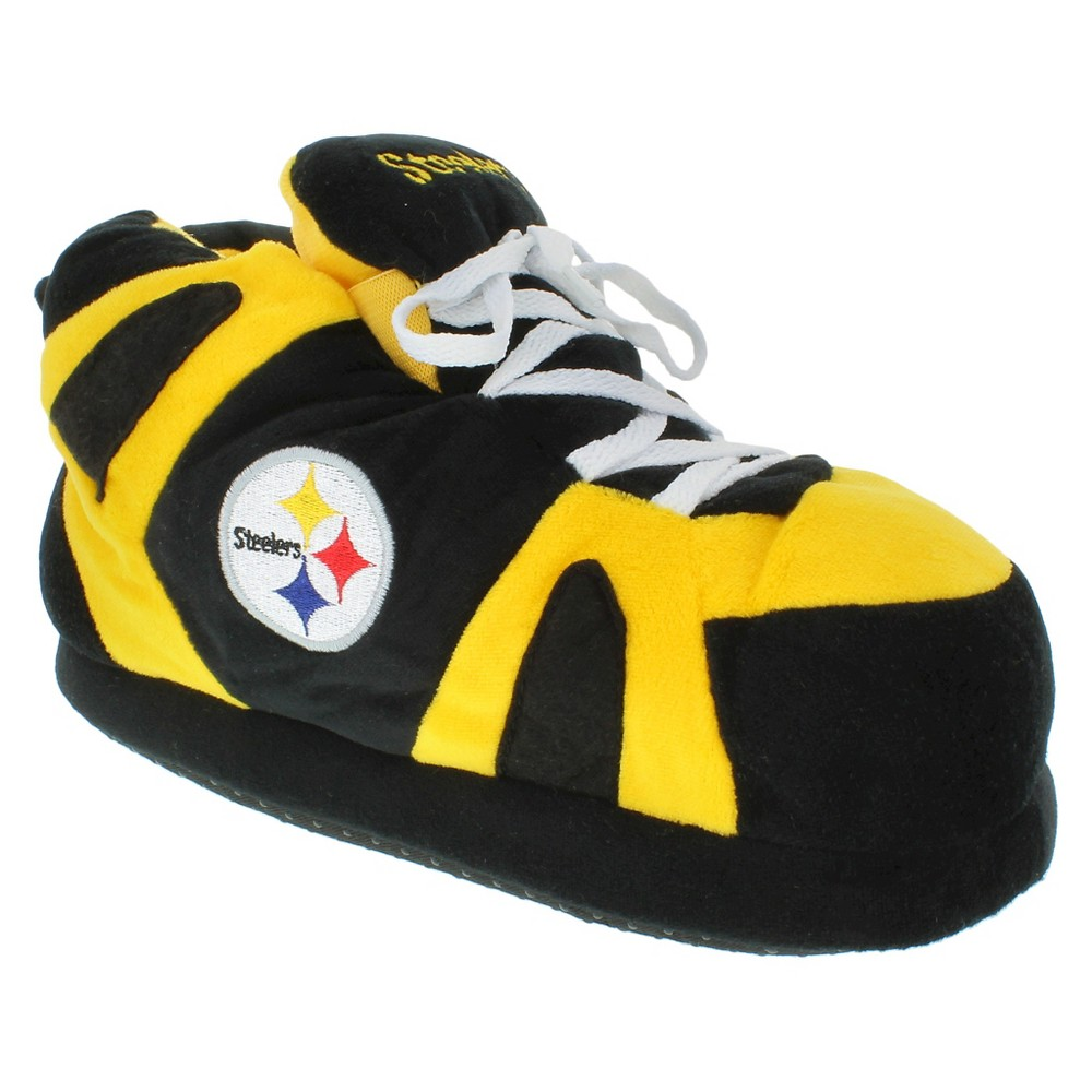 Comfy Feet NFL Pittsburgh Steelers Slipper XL