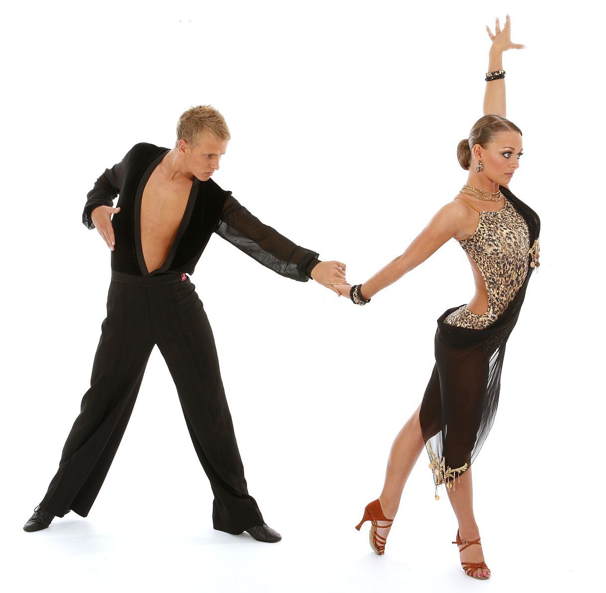 Latin+Dancers   Latin American Dances
