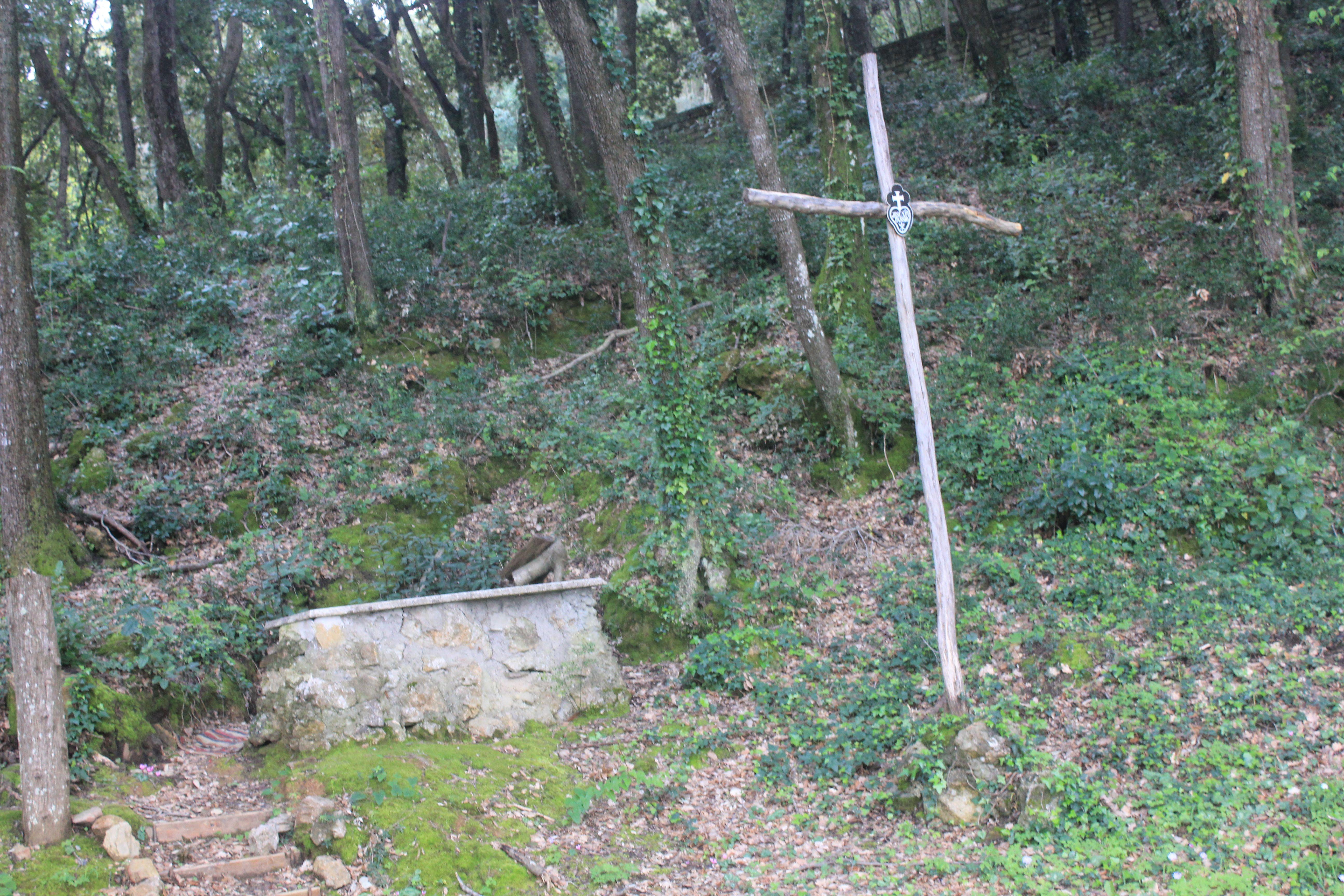 Nei pressi del #ConventodeiPassionisti  #MonteArgentario - #Maremma - #Tuscany