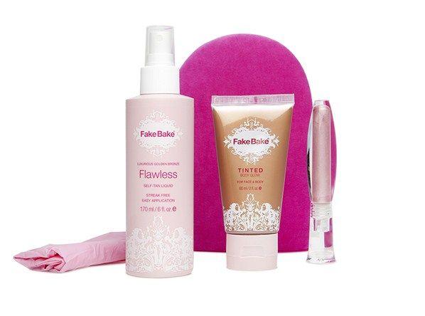 gift sets | Professional spray tanning, Fake bake tan ...