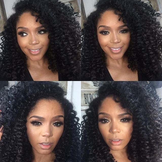 Pin By Beauty On Hair Kinky Curly Hair Curly Wigs