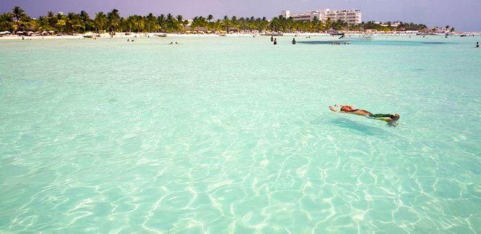 Risultati immagini per isla mujeres