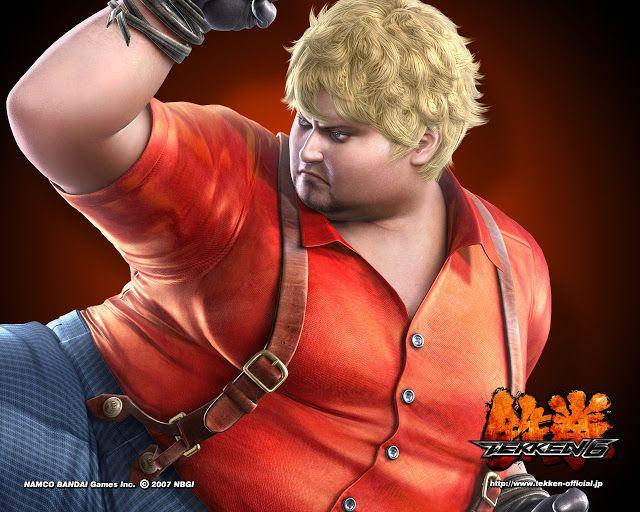 Tekken 6 Hd Wallpapers New Counter Strike Www Csloverspro