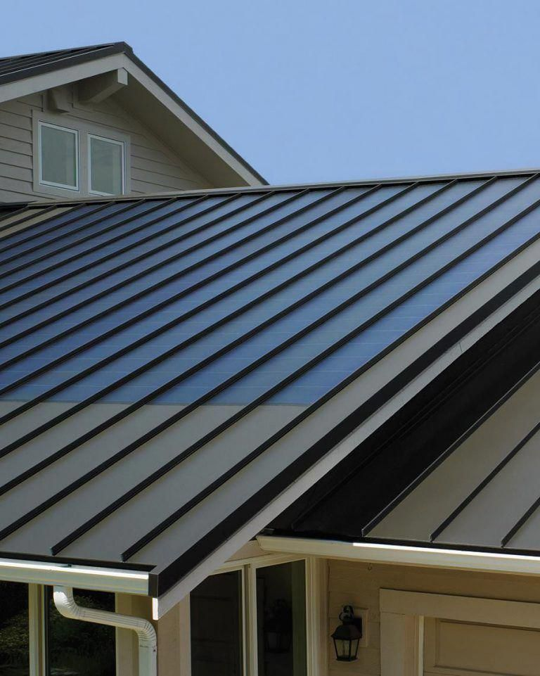 Can I Install Solar Panels On a Metal Roof in 2020