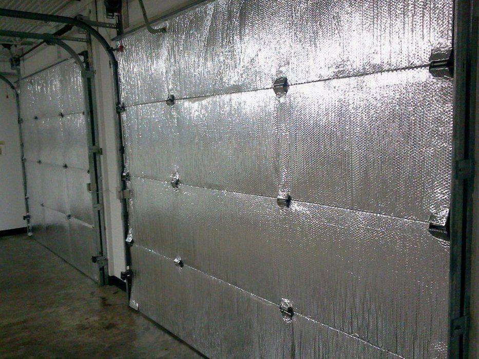 Insulate Garage Door >insulate, garage