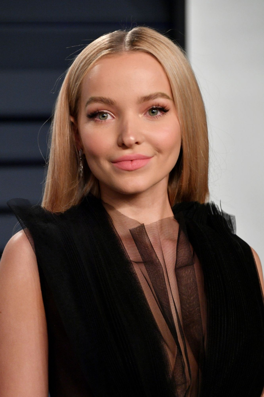 Vanity Fair Oscar Party Feb 24 2019 015 Dove Cameron Online Photo Gallery Thousands Of Im In 2020 Light Blonde Light Golden Brown Hair Golden Brown Hair Color