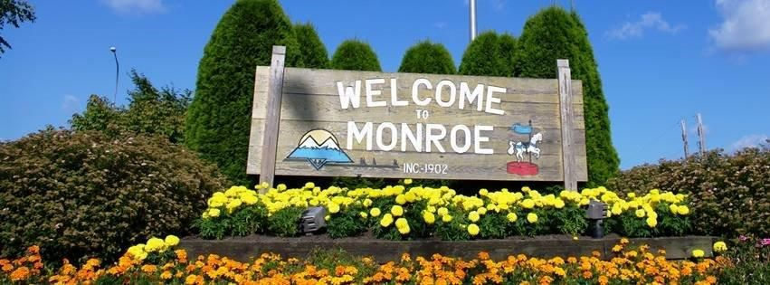 Community Highlight Monroe, WA Washington Healthcare
