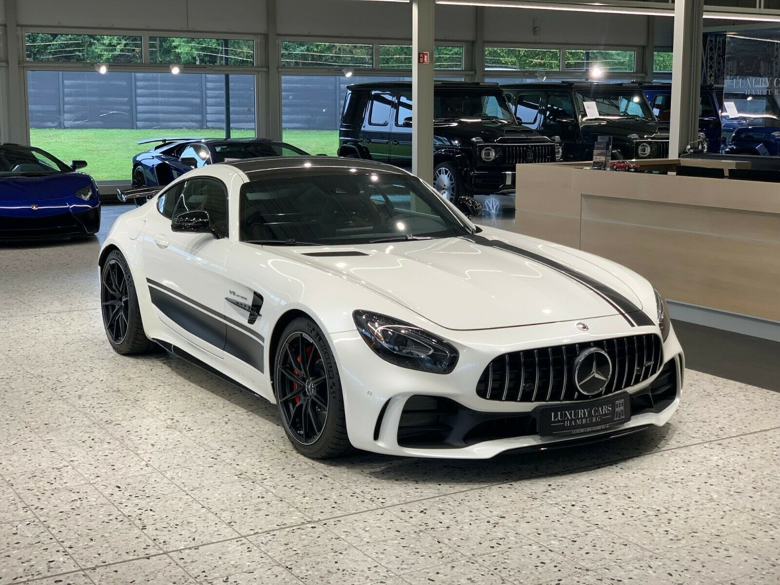 Mercedes Benz Amg Gt R Diamond Luxury Pulse Cars Germany For Sale On Luxurypulse In 2020 Mercedes Benz Amg Luxury Cars Mercedes Benz