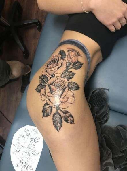 Single frauen mit tattoo