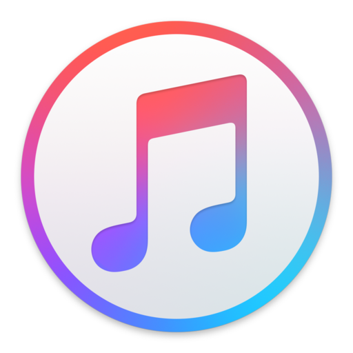 A history of the iTunes Logos ever since the amazing