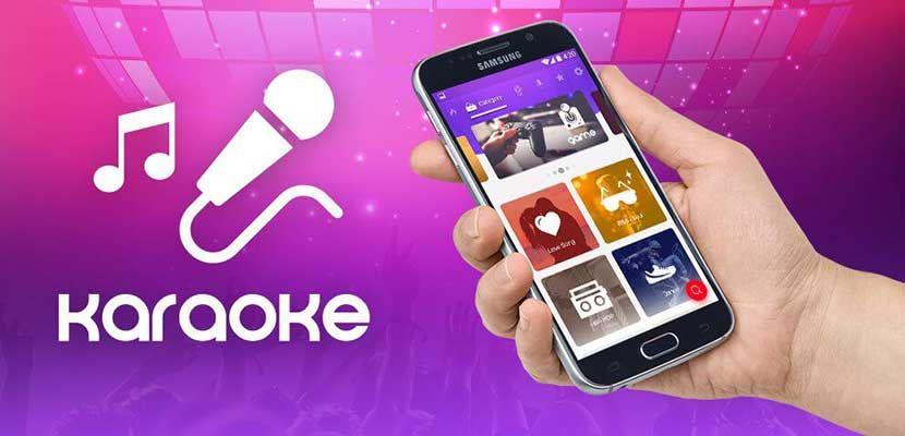 5 Aplikasi Karaoke Android Offline Gratis Dan Terbaik Karaoke Android Aplikasi