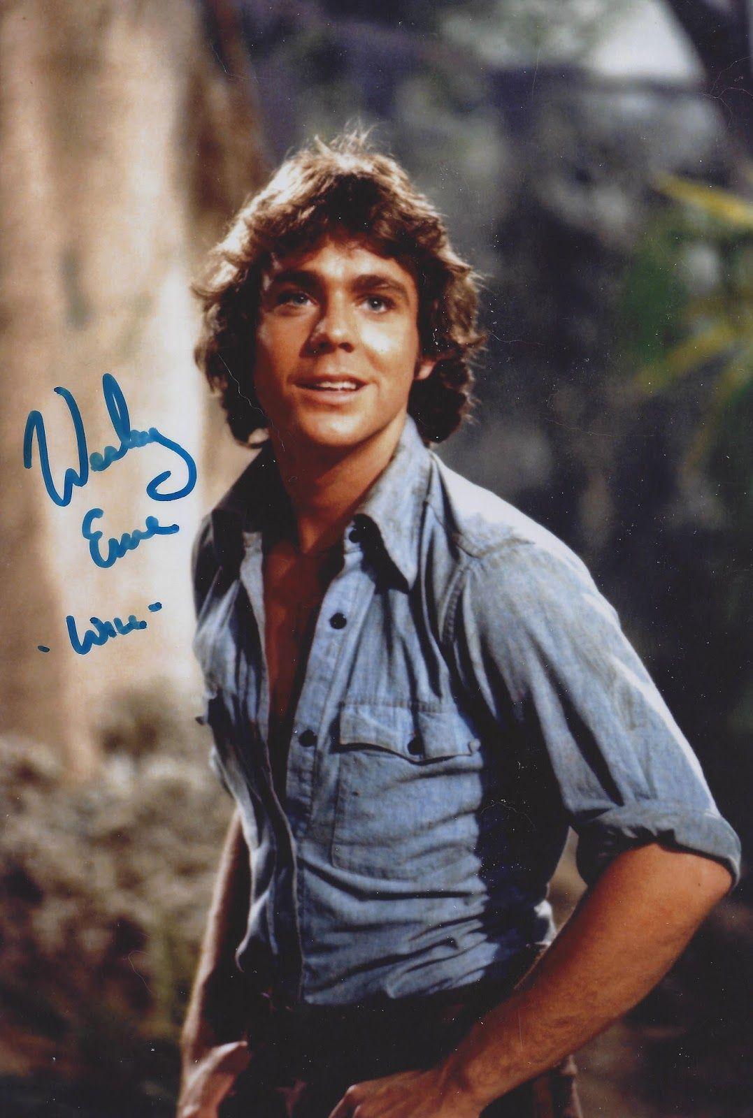 Wesley Eure actor