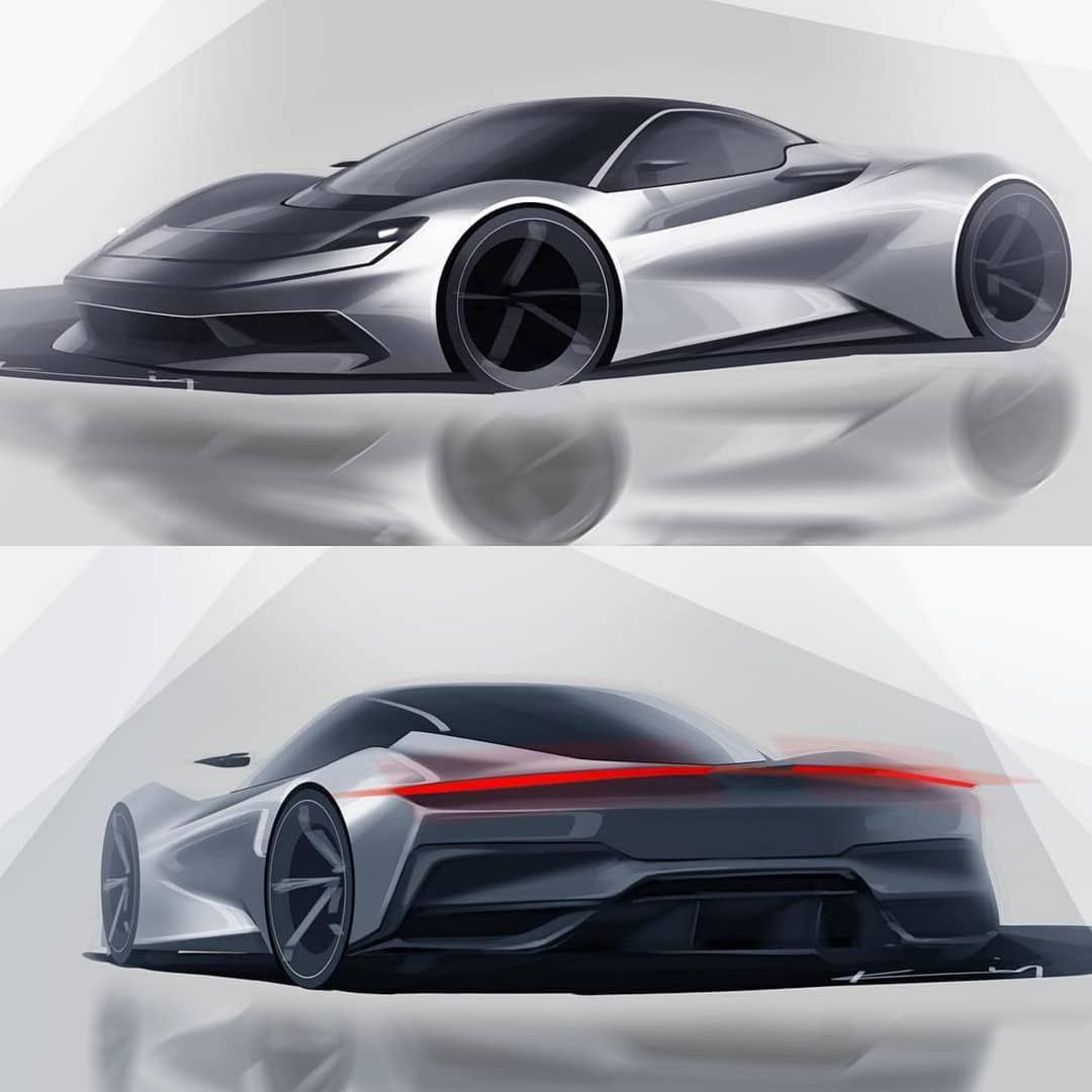 Car Design Italy On Instagram Pininfarina Battista Render By King11g Comment Below Post Your Sketches A Car Design Futuristic Cars Concept Car Design