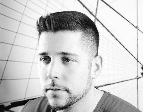 Schnitt Frisuren Männer   Pinterest