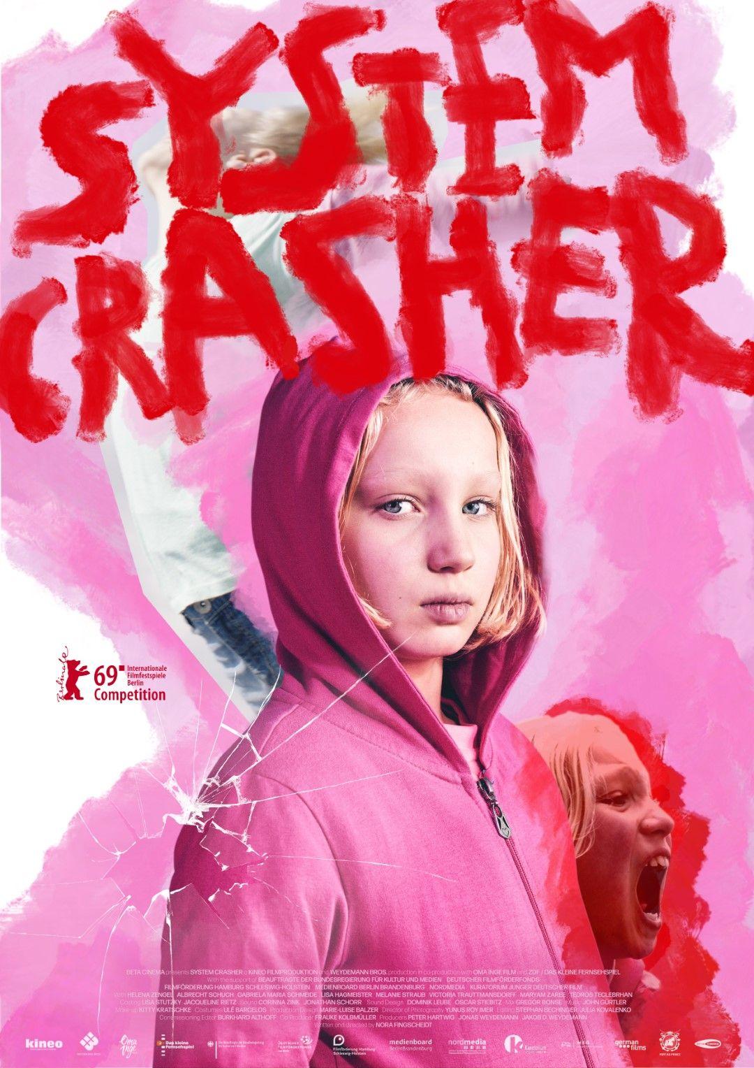 System Crasher Systemsprenger En 2020 Films Complets Film