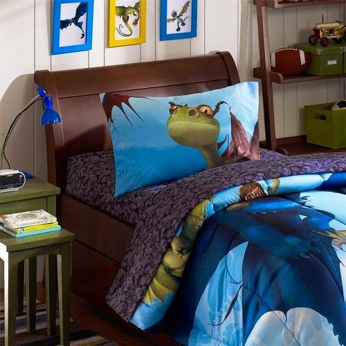 Themed Bedroom Decor Ideas