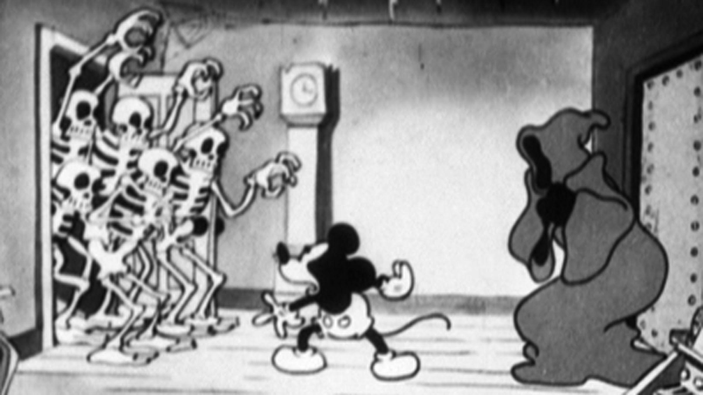 Youtube Halloween Songs Vintage Halloween Halloween Cartoons