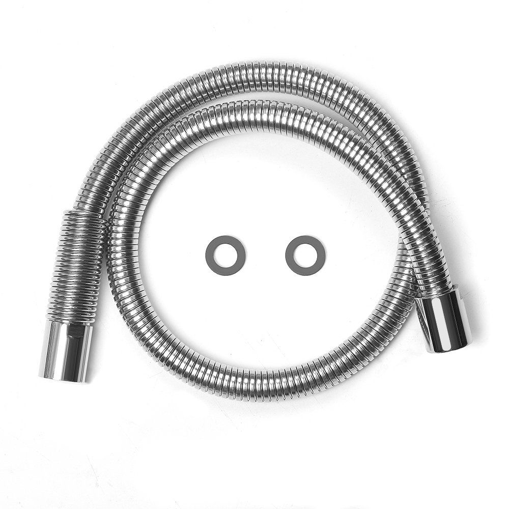 Mstjry Flexible Stainless Steel Pre Rinse Hoses For All Commercial
