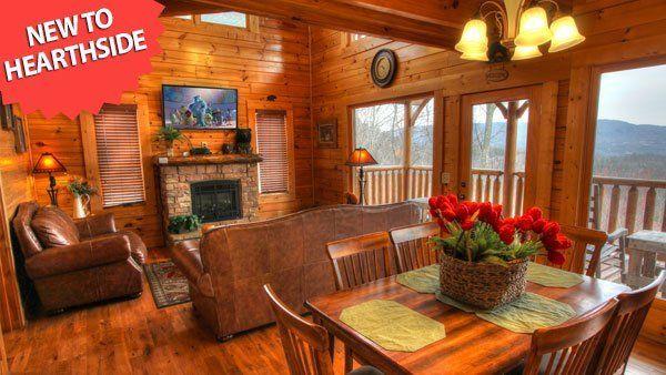 Preserve Resort Cabins In Wears Valley Cabins In Gatlinburg Tn Resort Cabins Furnished Apartment