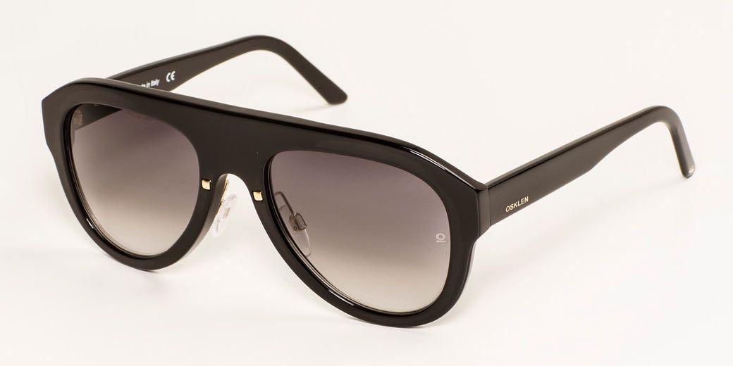 698609918ffe3 A 1ª linha de óculos da Osklen