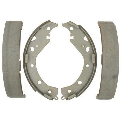 Drum Brake Shoe-Bonded Rear ACDelco Advantage 14473B
