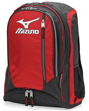 Mizuno Volleyball Backpack Bags