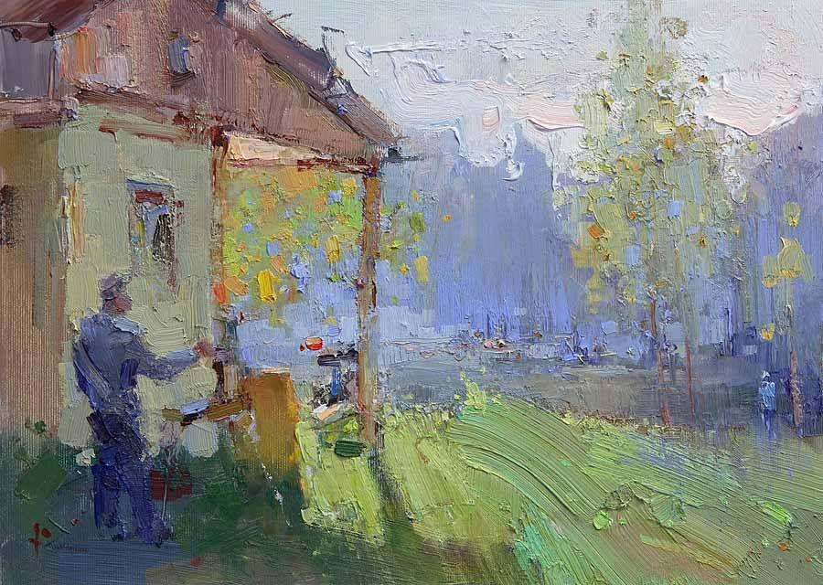 (85) Вячеслав Короленков
