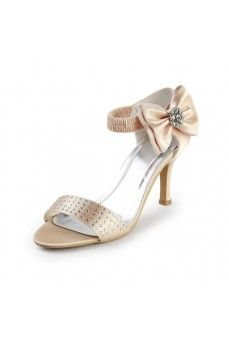 Pumps Satin Stiletto Heel Sandals. Get unbeatable discounts up to 70% Off at Abbydress with Discount & Voucher Codes