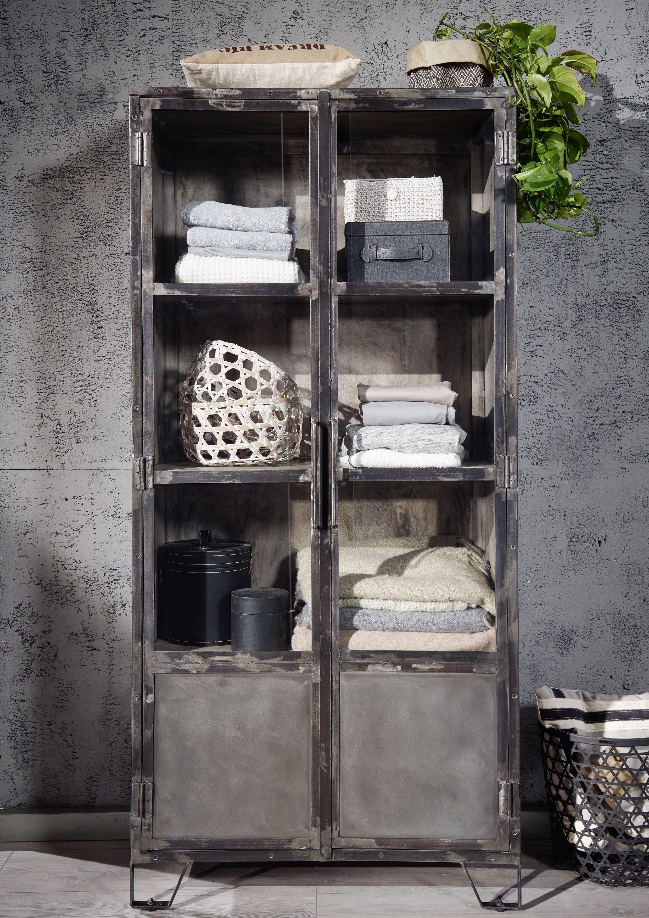 I Massivholzmobel Versandkostenfrei Bestellen Zuhause Dekoration Echtholz Mobel Vitrine