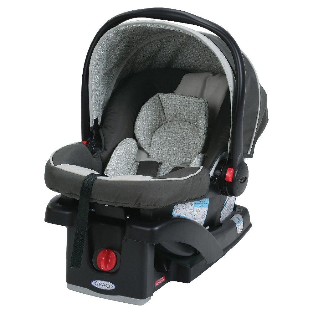 Graco SnugRide 30 LX Click Connect Infant Car Seat