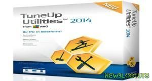 tuneup utilities 2014 full crack